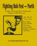 Fighting Bob Poster
