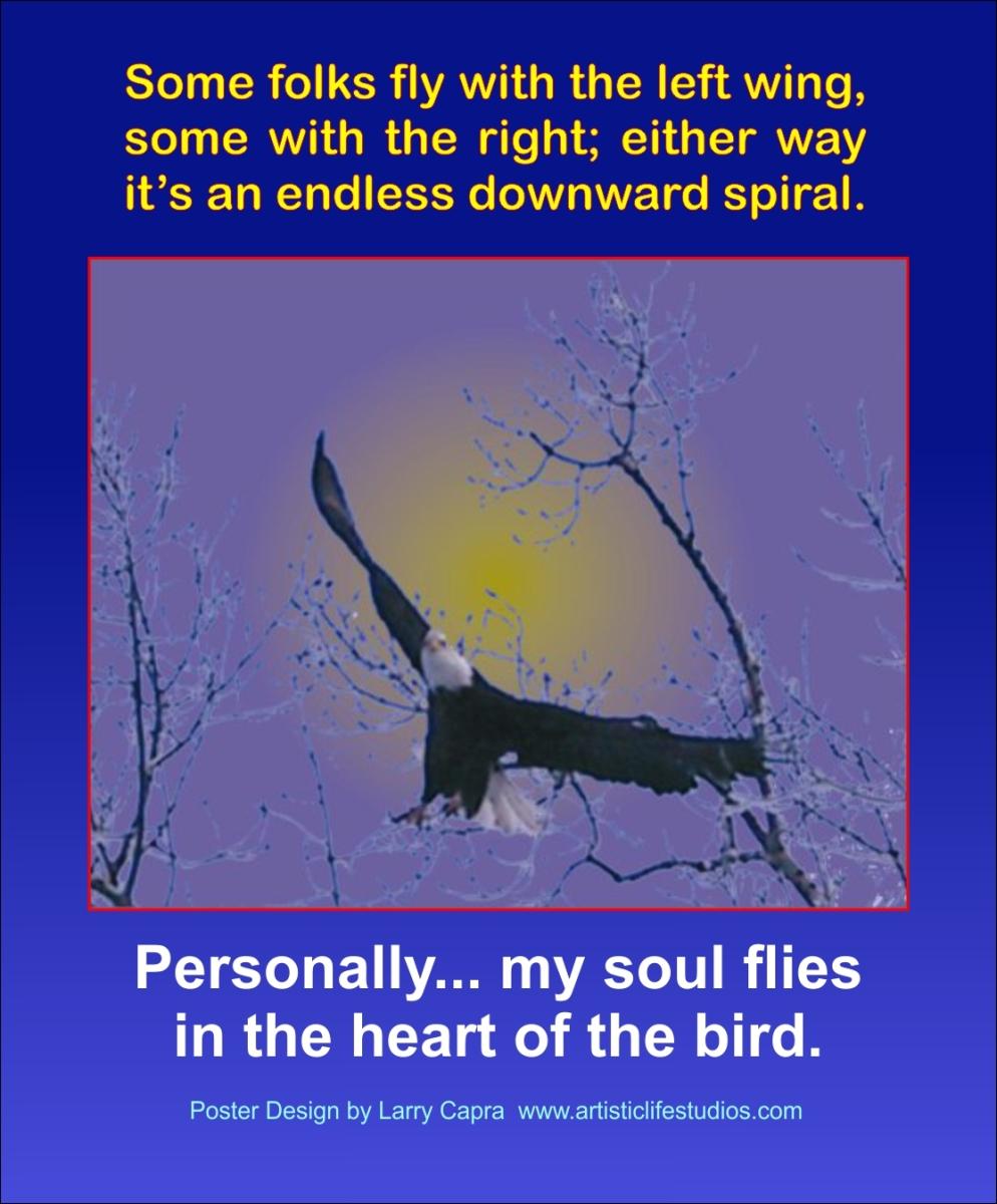 Heart of the Bird