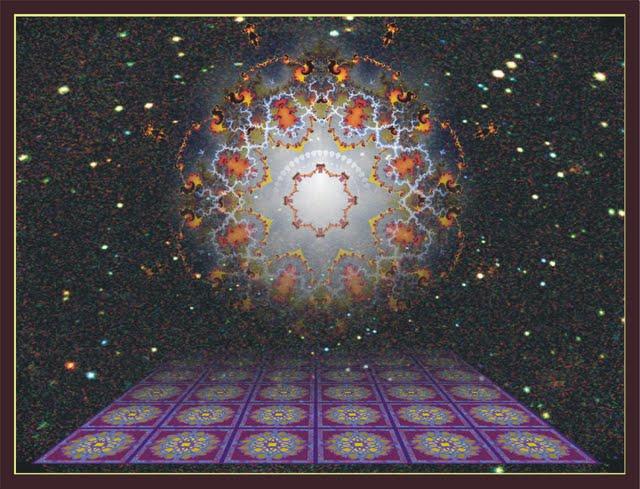 Magic Carpet 001C