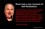 Rush Limbaugh-Projection