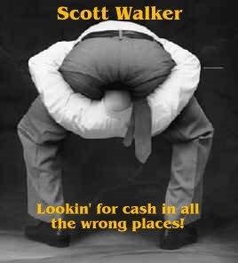 Scott Walker-Economics